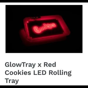 glow tray x cookies Other - Glow tray x cookies